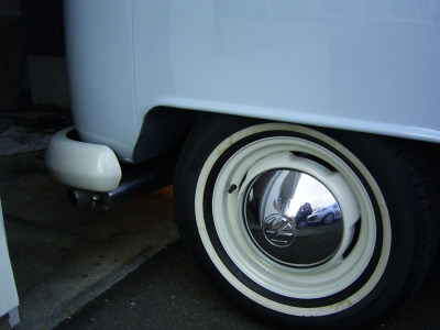 Tail Pipe / Ride Height
